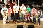 Swing Band TAKETOYO